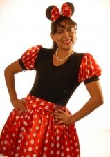 Marcia l'animatrice - Anniversaire pour enfants