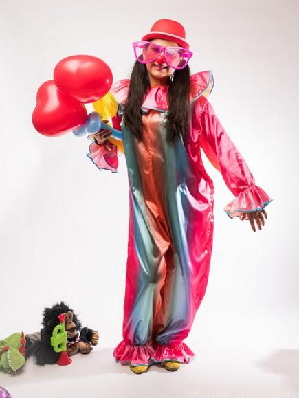 Clown-50