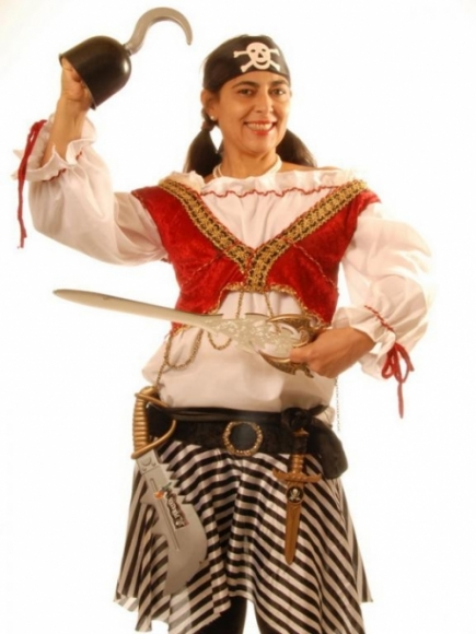 Pirate-feminin