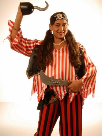 Pirate-masculin